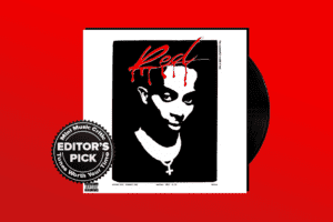 ALBUM REVIEW: Playboi Carti Gets Weirder on 'Whole Lotta Red'