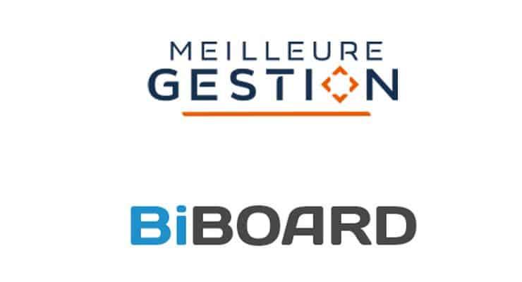 Meilleure Gestion lance son application Business Intelligence  en partenariat avec l'éditeur BiBoard