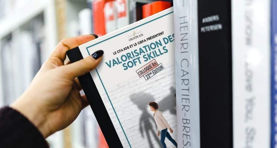 Les soft-skills décryptées lors du colloque RH 2020