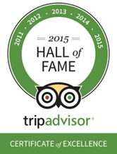 Naledi Game Lodge is a 2015 TripAdvisor hall of fame award winner for its Luxury Wildlife Safari's and Accommodation