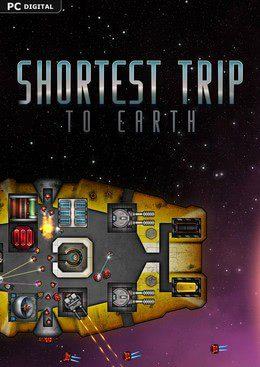 Shortest Trip To Earth – Anteprima – PC Windows