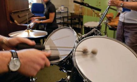 Why music therapy is striking a chord in neuro-rehab