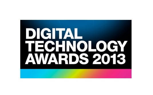 ScotlandIS Digital Technology Awards 2013 - Winner of CEO of the year (for Gary!)