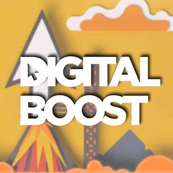 Digital Boost