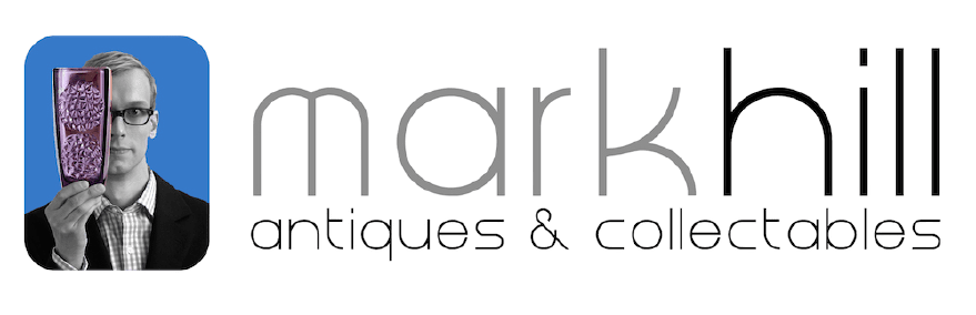 Mark Hill Antiques & Collectables