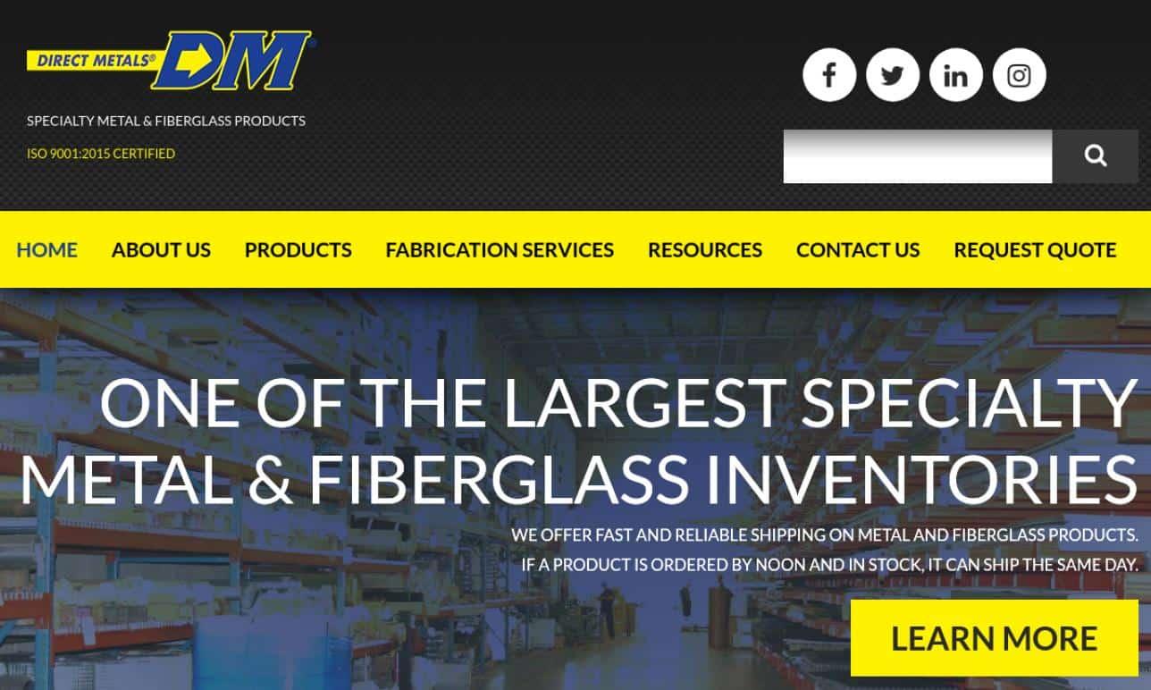 Direct Metals Company, LLC