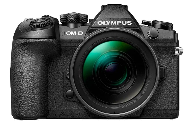 Olympus OM-D EM-1 Mark II Review