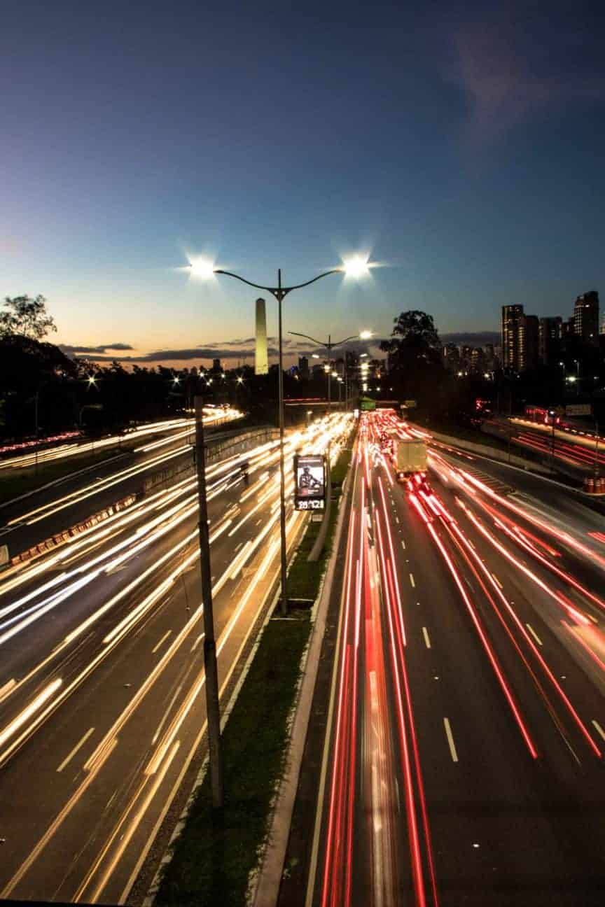 Best Light Trails Photography Tips For Stunnings Images Pixinfocus