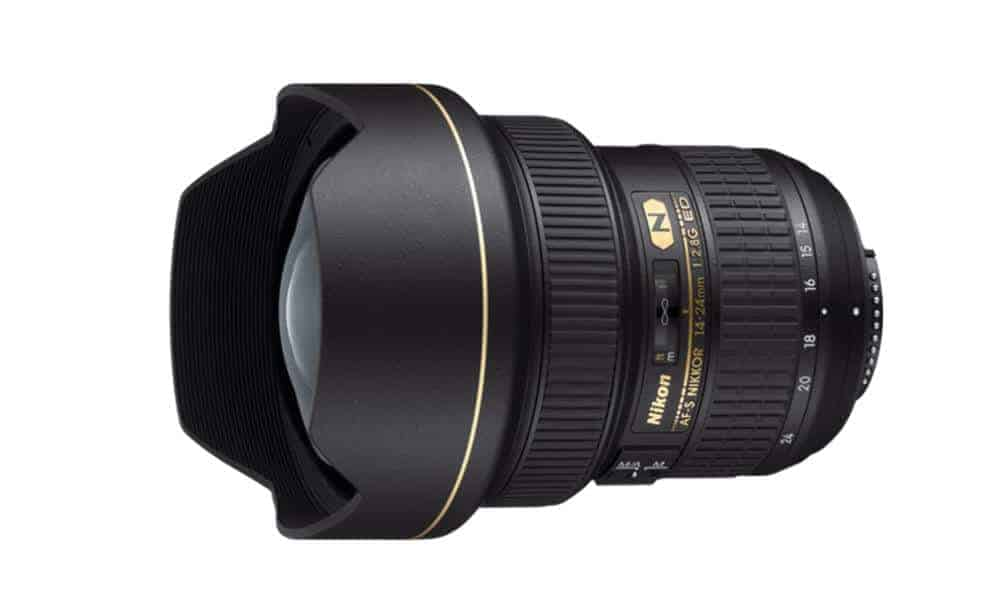 Best Nikon Lens for Landscape
