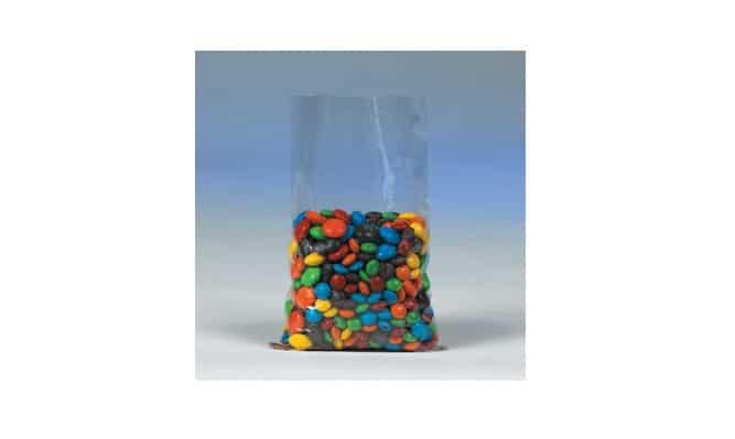 Plastic Baggies