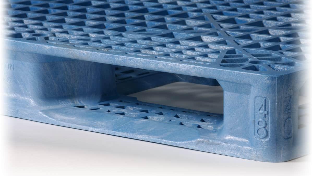 ProTech Plastic Pallet