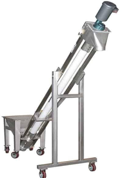 Powder Conveyor