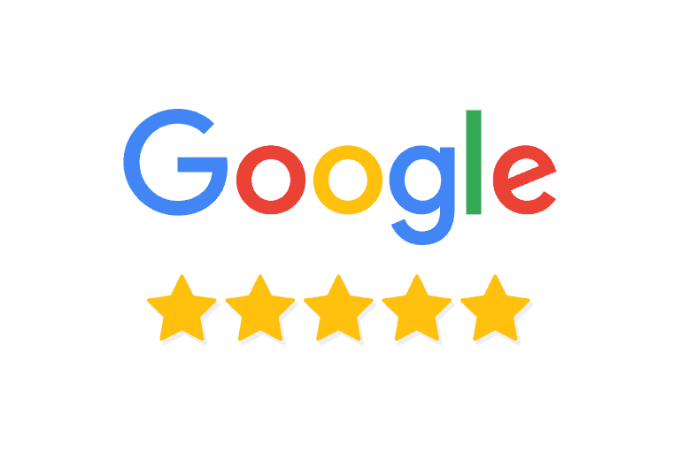 Power Washing Google 5-Star Review