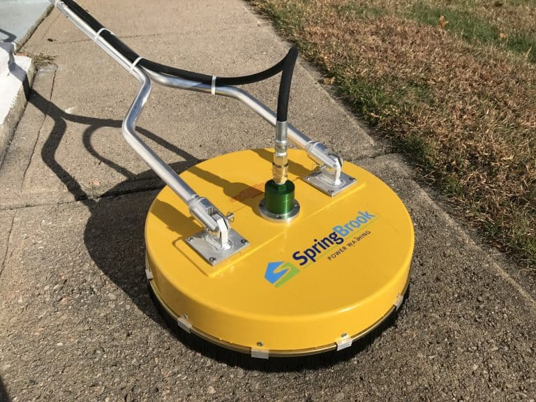 Concrete Surface Cleaner