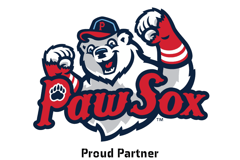 Pawtucket Red Sox Proud Partner