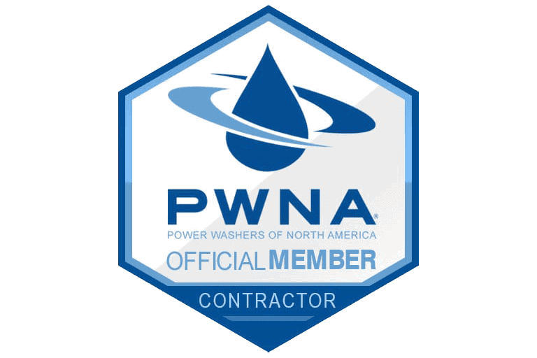 PWNA Power Washers of North America Official Member Contractor RI