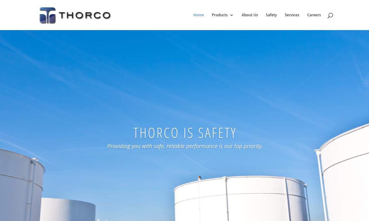 Thorco Holdings, LLC