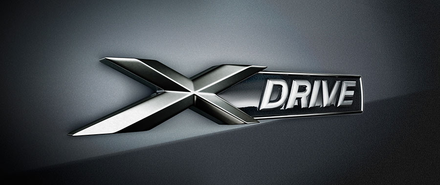 What is xDrive?