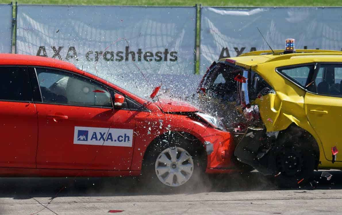 Airbag Replacement Cost: How Much Is It?