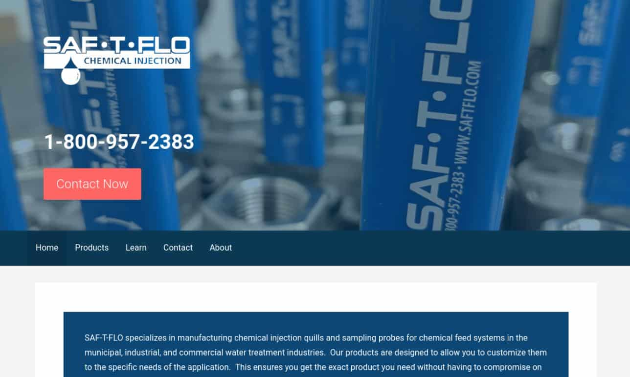 S4J Manufacturing Services, Inc.