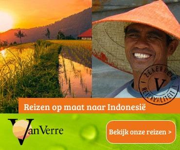 Naar Indonesie met Van Verre