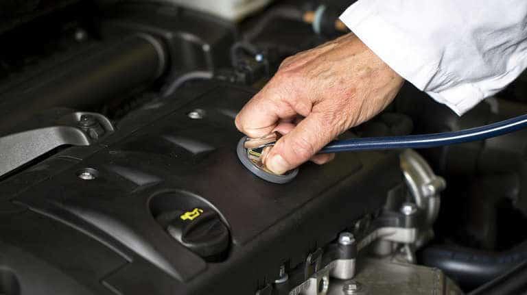 Cosa viene controllato nella revisione auto