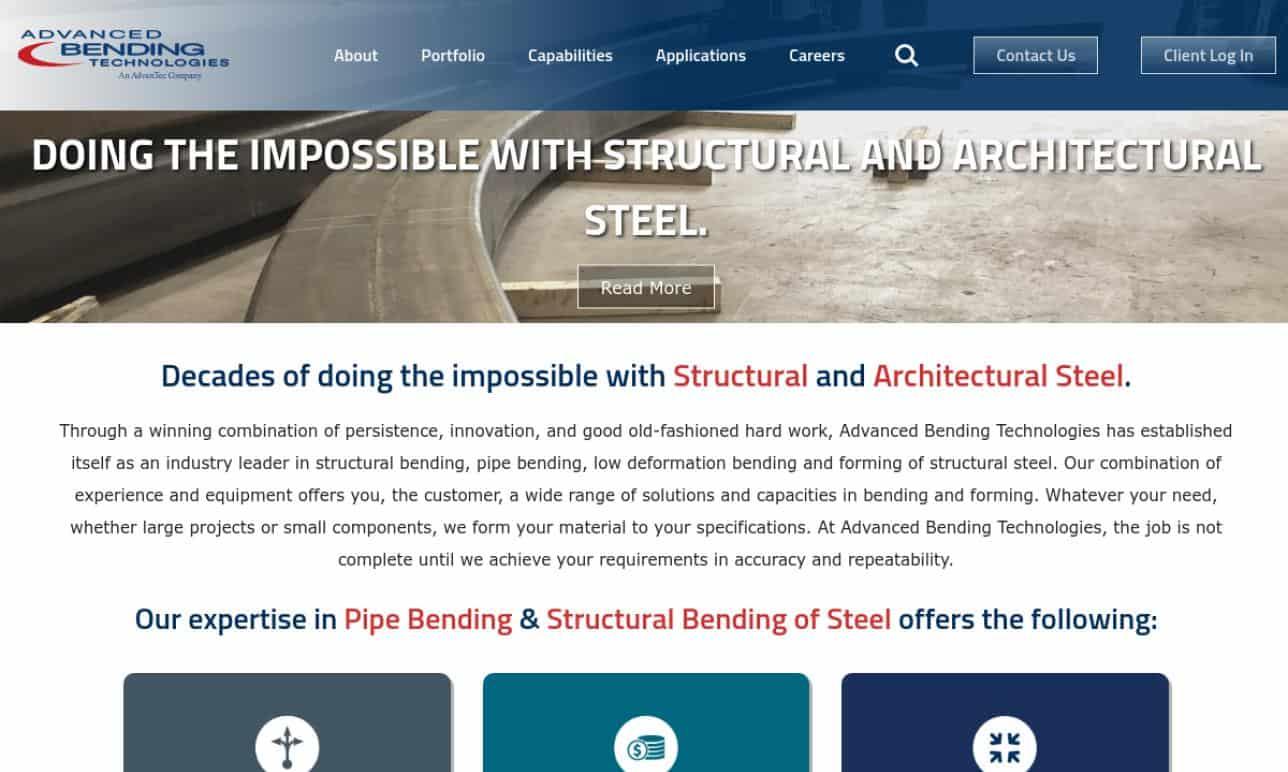 Advanced Bending Technologies
