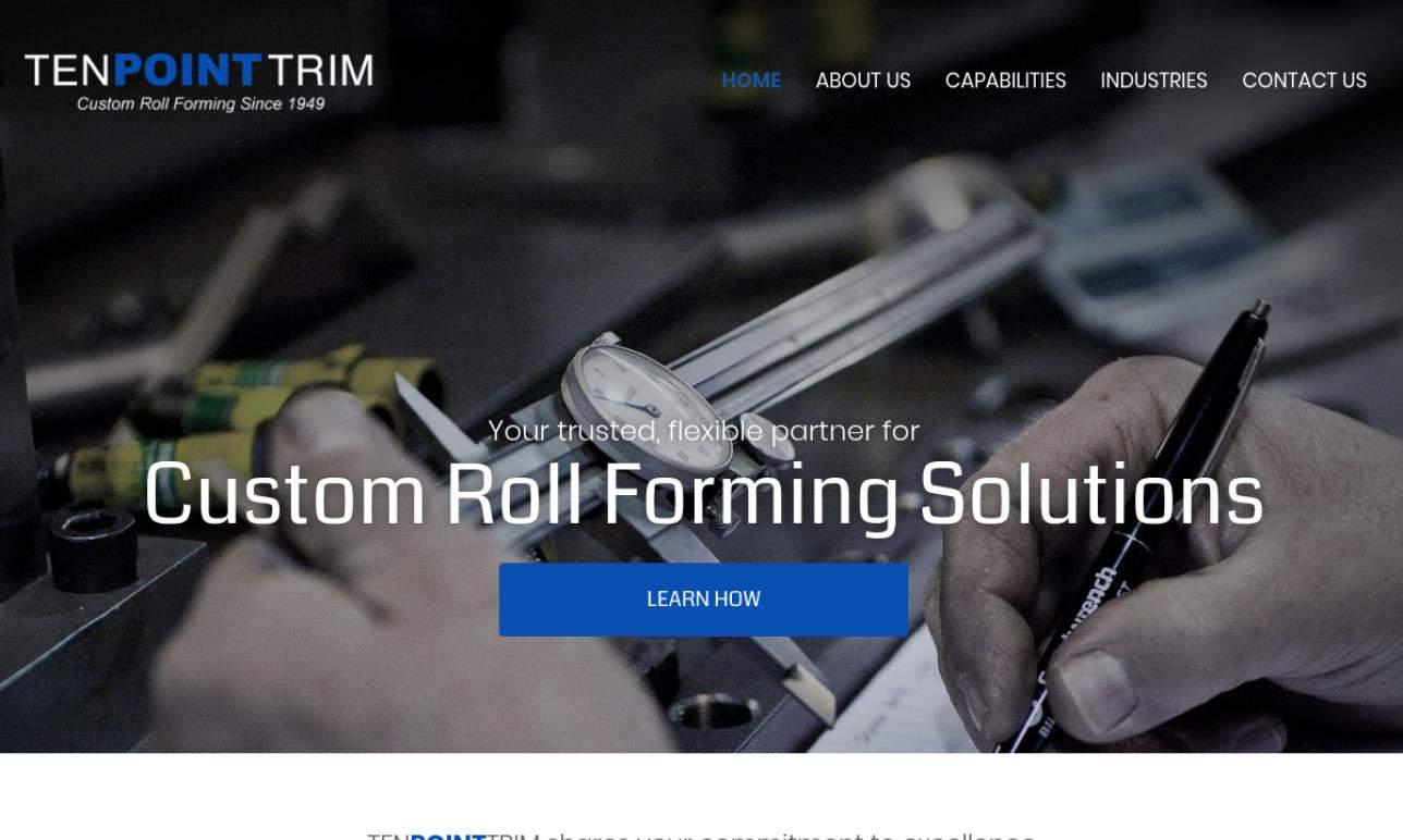 Ten Point Trim Corporation