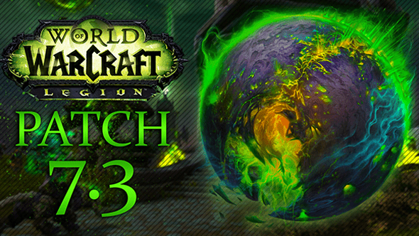 Patch 7.3 August 30th (EU), so how to prepare?