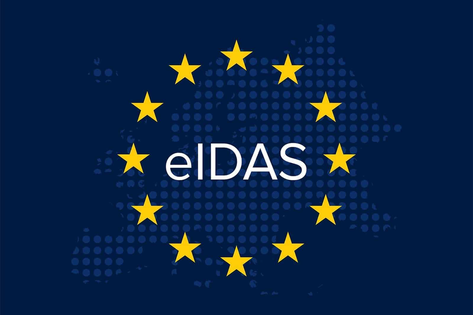 eIDAS – europeiska medborgare ska erbjudas inloggning