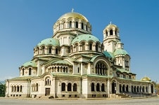 curiosidades de Bulgaria