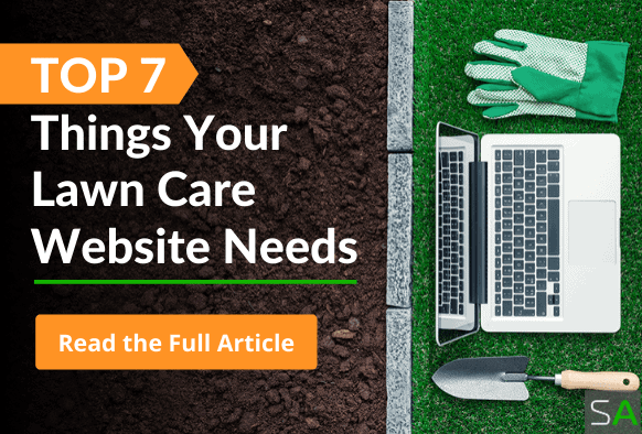 Login Featured Image - Top Lawn Care Website Changes