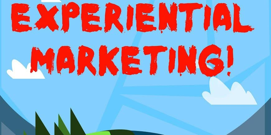 what is experiential marketing - the definition of experiential marketing