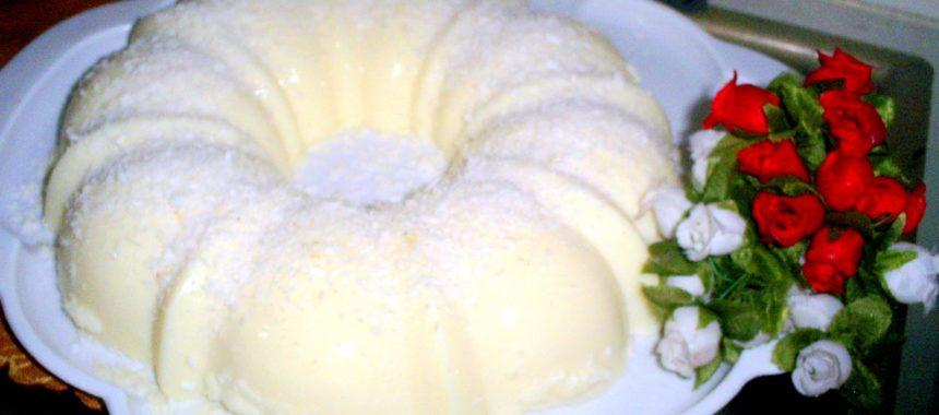 Manjar dos Deuses de Maria Mole