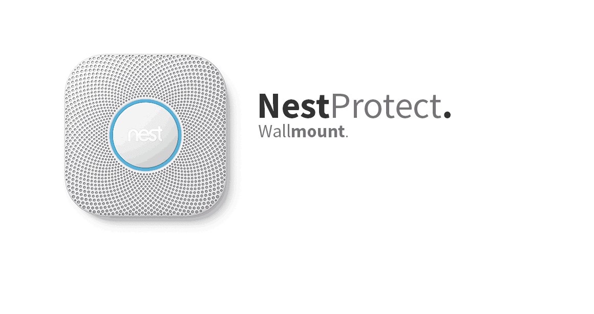 Nest – Protect (second generation)