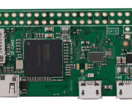 Raspberry Pi Zero W – Static IP Address