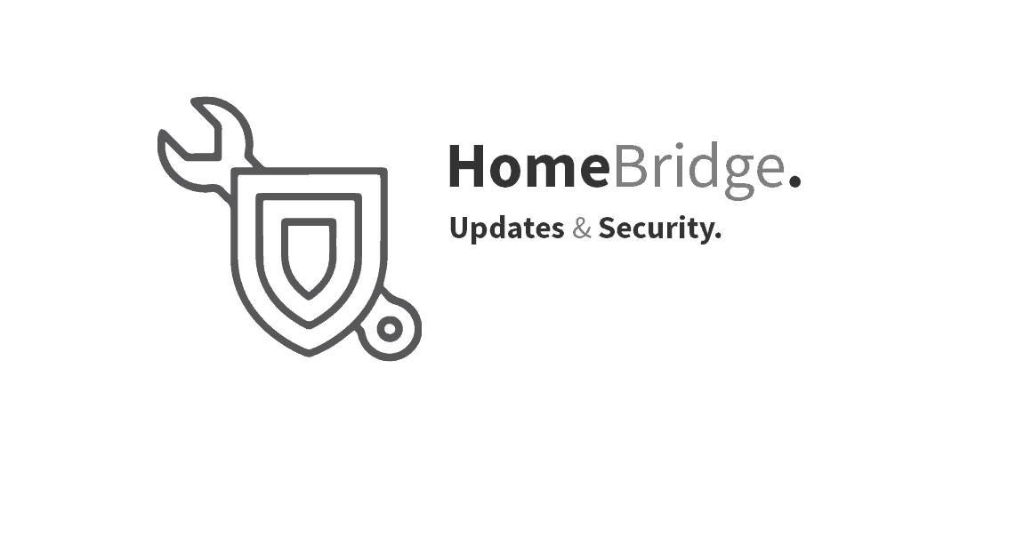 Homebridge – Updates & Security