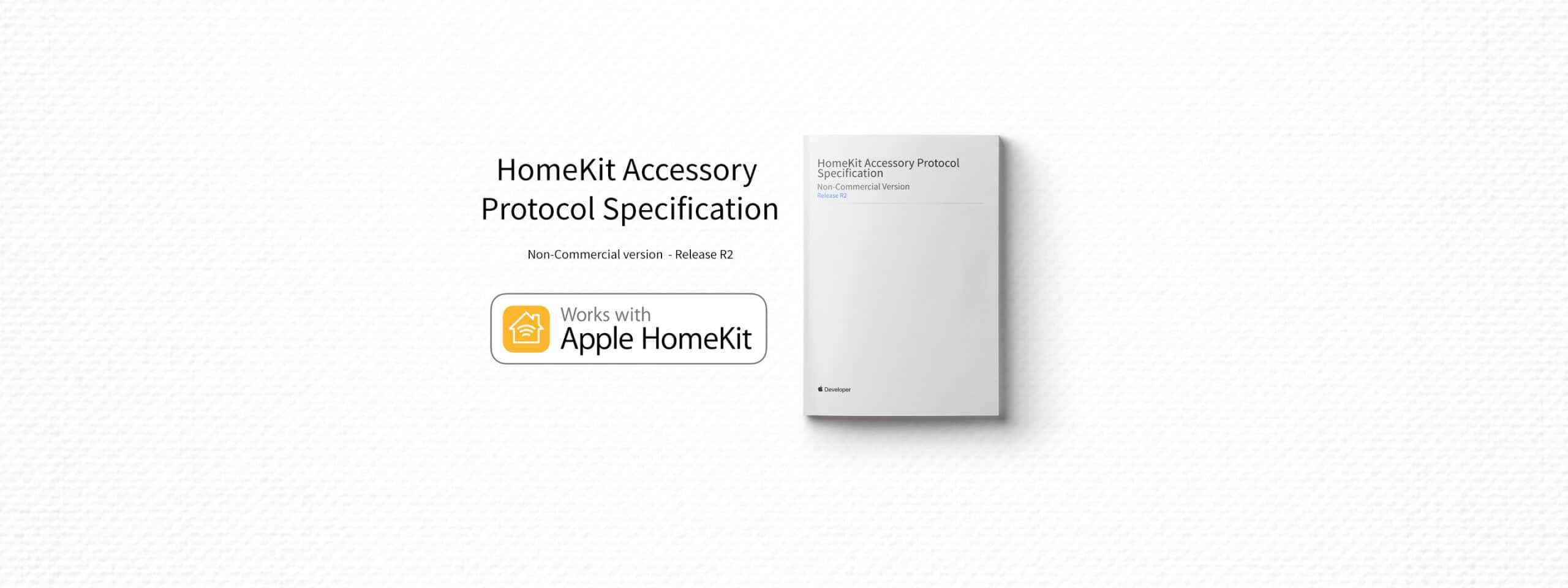 HomeKit Accessory Protocol Specification