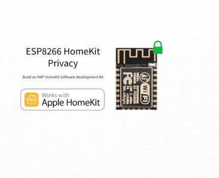 ESP8266 – HomeKit Security