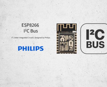 ESP8266 – I²C bus