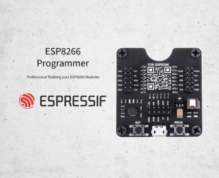 ESP8266 – Programmer