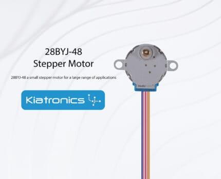 Stepper Motor – 28BYJ-48
