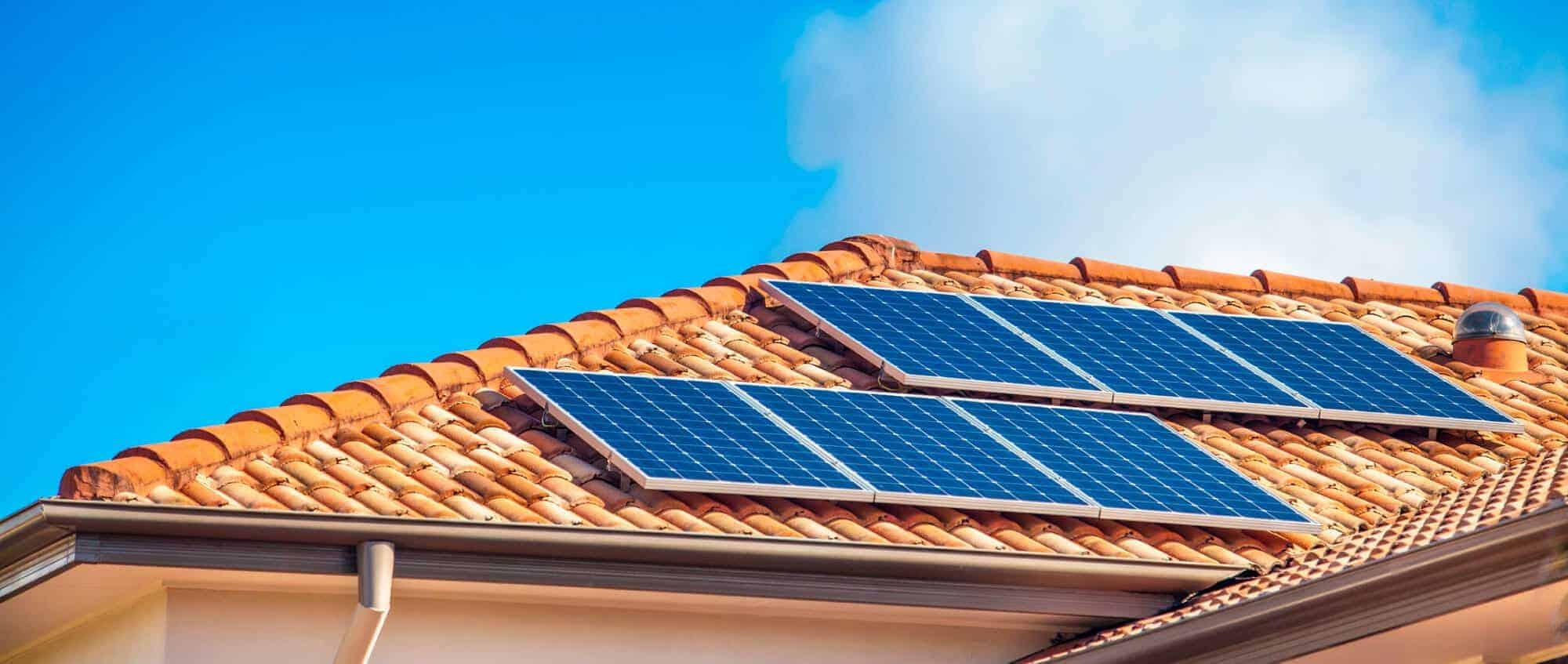 Painéis Solares para Autoconsumo