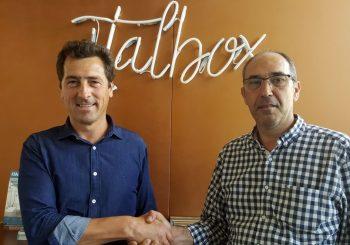 Italbox torna-se mais sustentável com investimento em 400 painéis fotovoltaicos para autoconsumo.