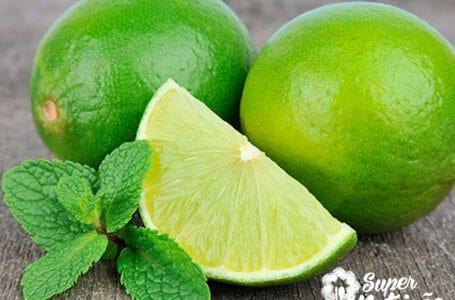 Limão: Inúmeros Benefícios