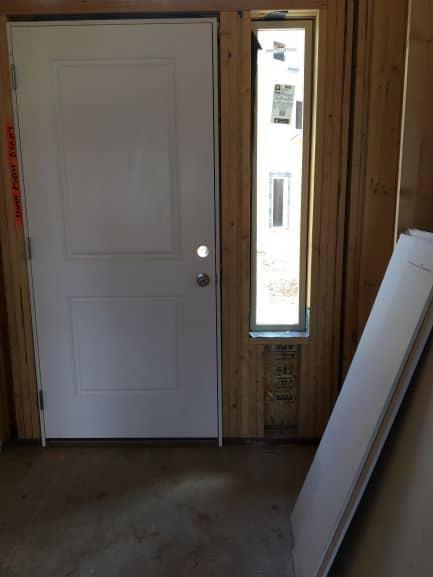 Door 1 low