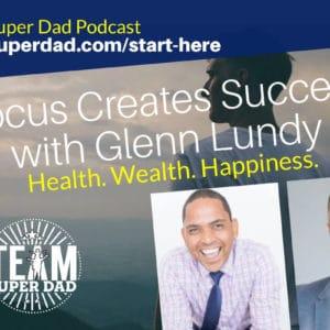 Glenn Lundy podcast with Jonnie Jensen