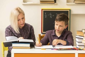 Does My Child Need A Tutor?