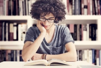Summer Reading List for Grades 9-12