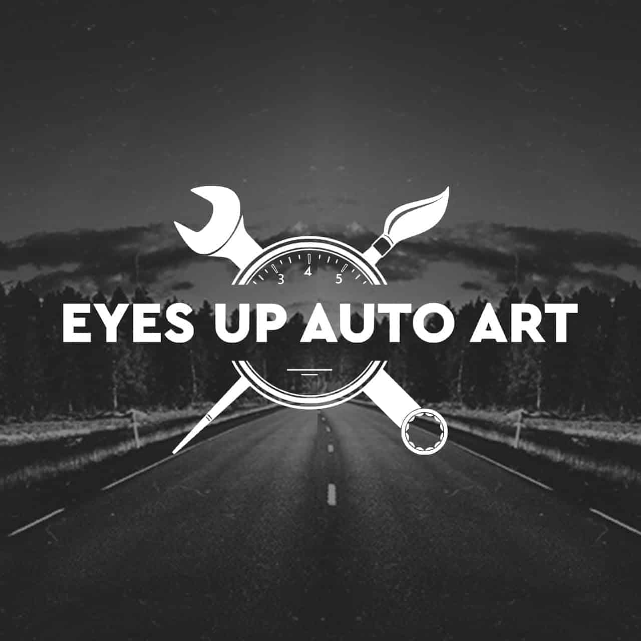 The GPBox - Eyes Up Auto Art Store